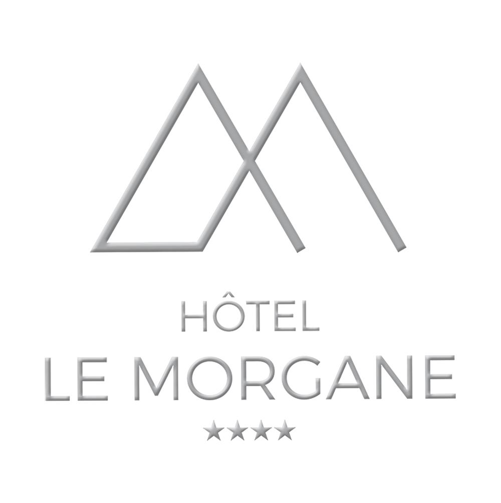 communication digitale pour le morgane hotel